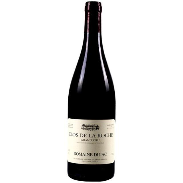 Clos de la Roche Grand Cru Pinot Noir 2012