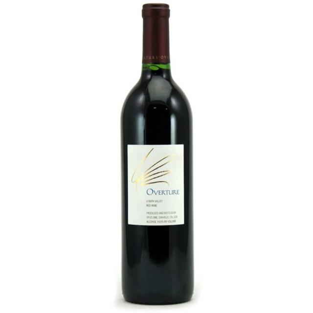 Overture Napa Valley Red Bordeaux Blend NV