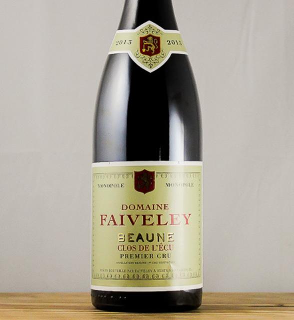 Clos de l'Ecu Beaune 1er Cru Pinot Noir 2013