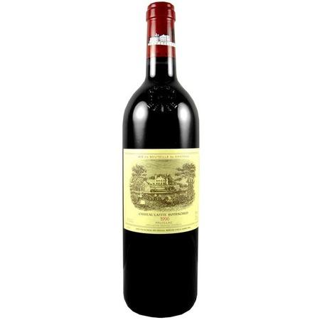 Château Lafite Rothschild Pauillac Red Bordeaux Blend 1996