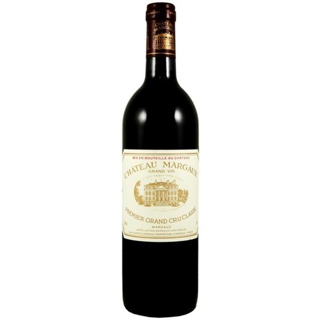 Margaux Red Bordeaux Blend 1994