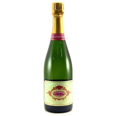 René-Henri Coutier Brut Grand Cru Champagne Blend NV