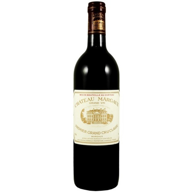 Margaux Red Bordeaux Blend 2009