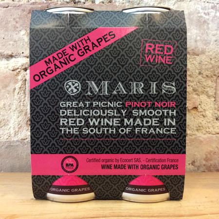 Château Maris Pinot Noir  2015 (1000ml)