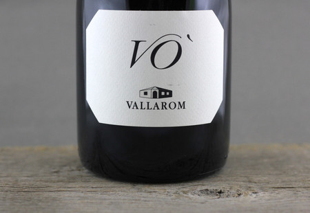 Azienda Agricola Vallarom Vo' Dosaggio Zero Chardonnay NV