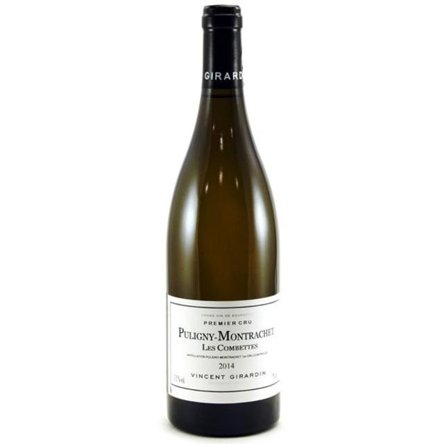 Les Combettes Puligny-Montrachet 1er Cru Chardonnay 2014