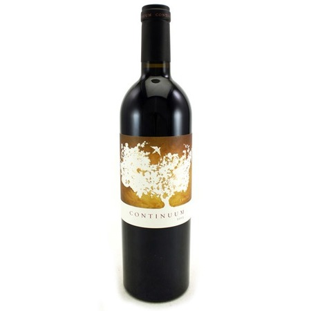 Continuum Napa Valley Cabernet Sauvignon Blend 2013