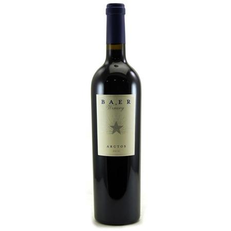 Baer Winery Arctos Cabernet Sauvignon Blend 2012