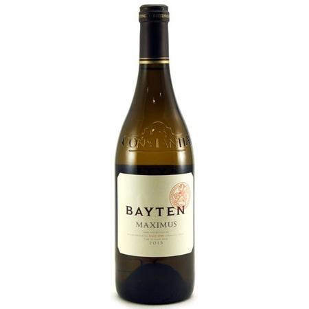 Buitenverwachting Bayten Sauvignon Blanc 2013