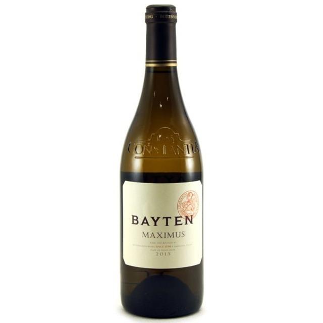 Bayten Sauvignon Blanc 2013