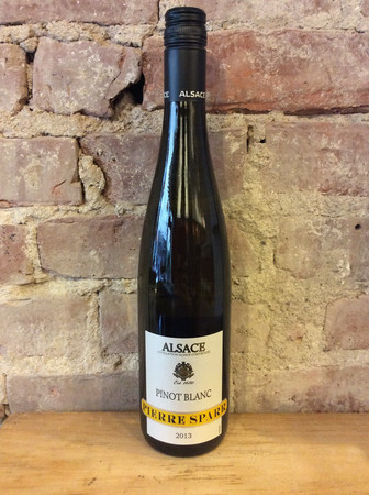 Pierre Sparr Alsace AOC Pinot Blanc 2015
