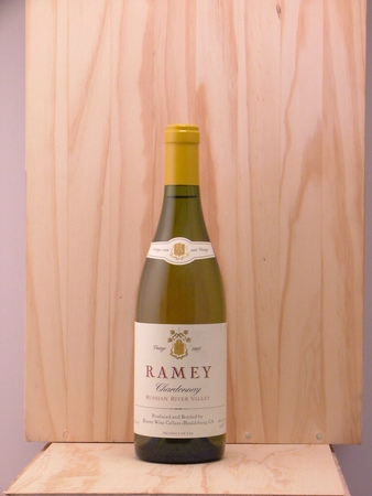 Ramey Wine Cellars Russian River Valley Chardonnay 2013