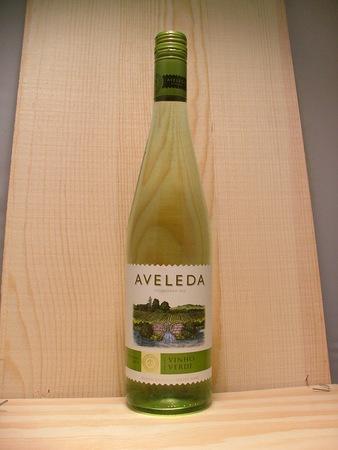Aveleda Vinho Verde White Blend  2015