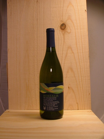 Montinore Estate Borealis The Northern Whites Willamette Valley White Blend 2015