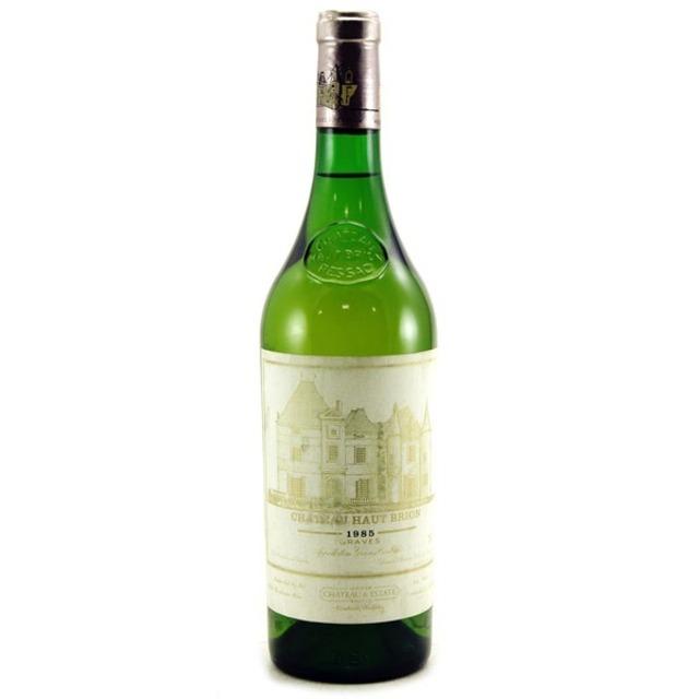 Pessac-Léognan Sémillon-Sauvignon Blanc Blend 1985