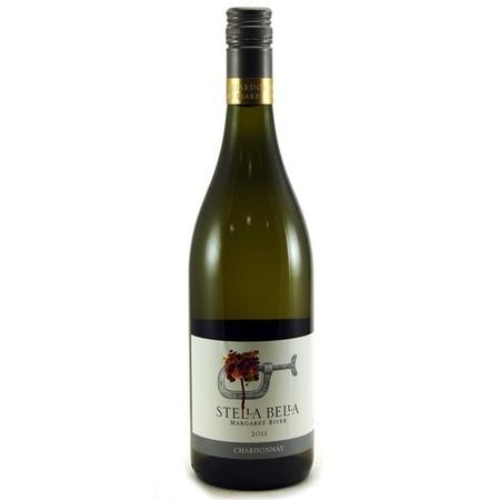 Stella Bella Margaret River Chardonnay 2011