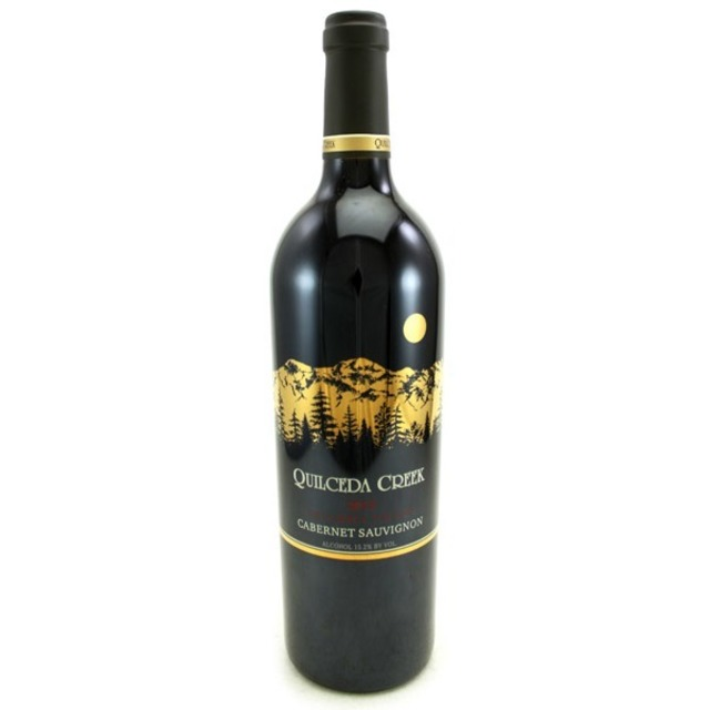 Columbia Valley Cabernet Sauvignon 2013