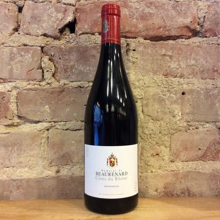 Domaine de Beaurenard (Paul Coulon et Fils) Côtes du Rhône Red Rhone Blend 2015