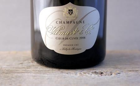 Vilmart & Cie Cœur de Cuvée Rilly-la-Montagne 1er Cru Brut Champagne Blend 2008