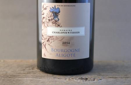 Domaine Charlopin-Tissier Bourgogne Aligoté 2014