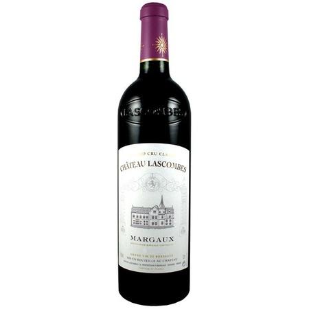 Château Lascombes Margaux Red Bordeaux Blend 2005