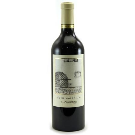 Maybach Family Vineyards Materium Cabernet Sauvignon 2013