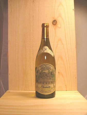 Far Niente Winery Napa Valley Chardonnay 2015