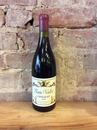 Cape of Good Hope Wine Co Natte Valleij Cinsault 2016
