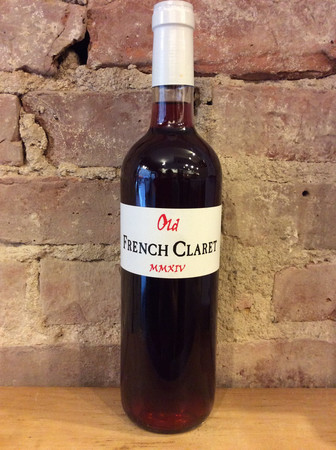 Château Maison Blanche Old French Claret 2014