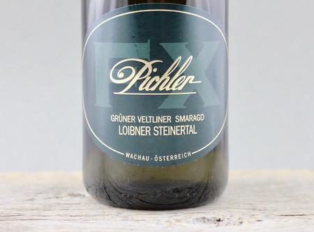 F.X. Pichler Loibner Steinertal Smaragd Grüner Veltliner 2013