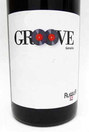 RuBor Viticultores Groove Garnacha 2014