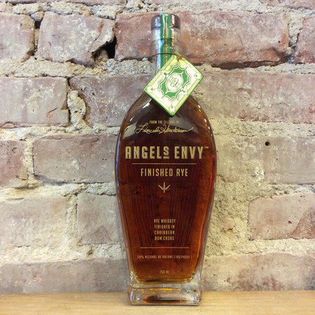 Angel's Envy  Finished Rye Whiskey  NV