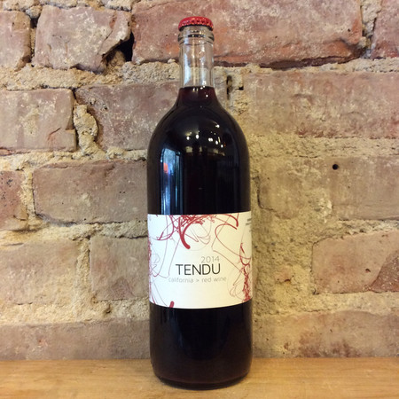 Matthiasson Tendu California Red Blend 2016 (1000ml)