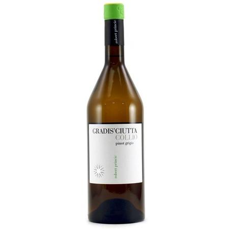 Azienda Agricola Gradis'Ciutta Collio Pinot Grigio 2015