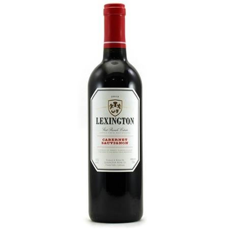 Lexington Wine Company Gist Ranch Estate Cabernet Sauvignon 2013