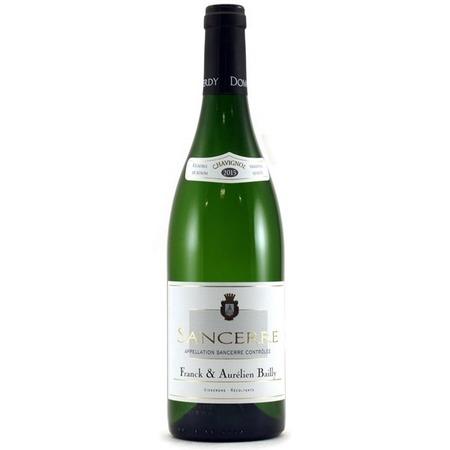 Bailly-Reverdy Cuvée Chavignol Sancerre Sauvignon Blanc 2015