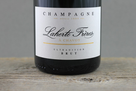 Laherte Frères Ultradition Brut Champagne Blend NV