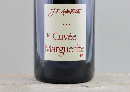 Jean François Ganevat Cuvée Marguerite Côtes du Jura Chardonnay 2013 (1500ml)