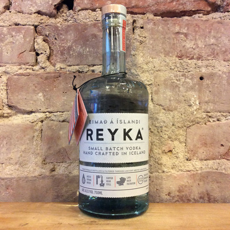 Reyka Small Batch Vodka NV