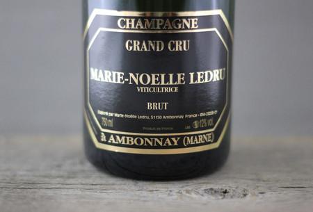 Marie-Noelle Ledru Grand Cru Brut Champagne Blend NV