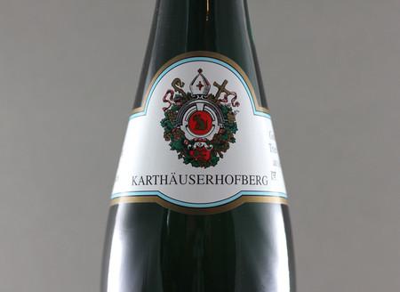Karthäuserhof Großes Gewachs Trocken Riesling 2012