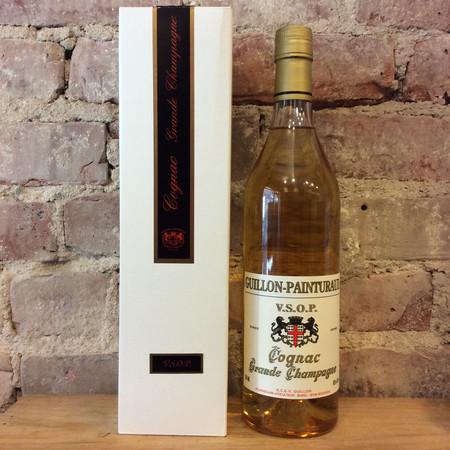 Guillon-Painturaud V.S.O.P. Grande Champagne Cognac NV
