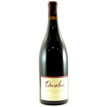Donelan Kobler Family Vineyard Syrah 2012 (1500ml)