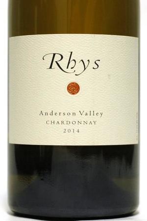 Rhys Vineyards Anderson Valley Chardonnay 2014