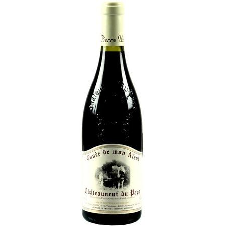 Domaine Pierre Usseglio & Fils Cuvée De Mon Aïeul Châteauneuf-du-Pape Red Rhone Blend 2006