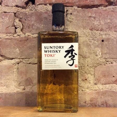 Suntory Toki Japanese Whisky NV