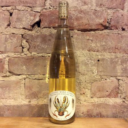 Teutonic Wine Company Alsea Vineyard Pinot Noir 2014