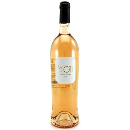 Ott By.Ott Côtes de Provence Rosé Blend 2016