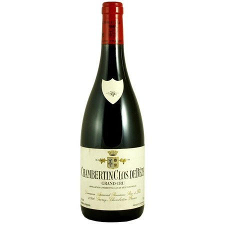 Domaine Armand Rousseau  Chambertin Clos de Bèze Grand Cru Pinot Noir 2007