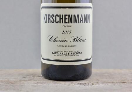 Sandlands Kirschenmann Chenin Blanc 2015